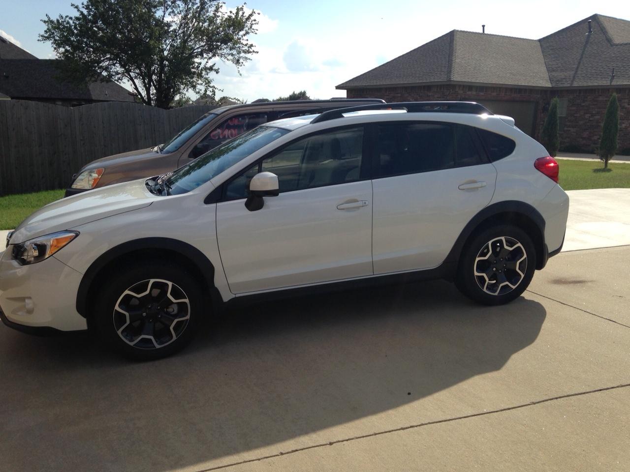 New 2015 Subaru XV Crosstrek For Sale - CarGurus