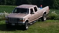 Picture of 1997 Ford F-350 4 Dr XLT 4WD Crew Cab LB, exterior