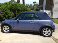 Picture of 2005 MINI Cooper Convertible, exterior