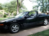 Picture of 1993 Oldsmobile Cutlass Supreme 2 Dr STD Convertible, exterior, gallery_worthy