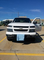 Picture of 2010 Chevrolet Colorado Work Truck 4WD, exterior
