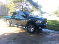 Picture of 2011 Ram 1500 Sport Crew Cab 5.5 ft. Bed 4WD, exterior