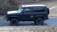 Picture of 1987 Ford Bronco II XL 4WD, exterior