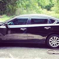 Picture of 2014 Nissan Altima 2.5 S, exterior, gallery_worthy