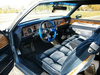 Picture of 1982 Buick LeSabre, interior