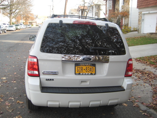 Ford Flex Towing Capacity With Tow Package >> 2011 Ford Escape - Review - CarGurus