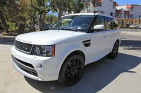 Picture of 2013 Land Rover Range Rover Sport HSE GT Limited Edition, exterior