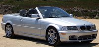 Picture of 2005 BMW 3 Series 330Ci Convertible, exterior
