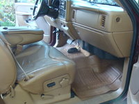 Picture of 1999 GMC Sierra 2500 3 Dr SLT Extended Cab SB, interior