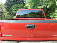 Picture of 1999 GMC Sierra 2500 3 Dr SLT Extended Cab SB, exterior