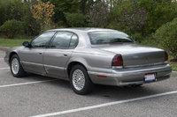 1996 Chrysler LHS Overview