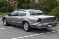 1996 Chrysler LHS Overview
