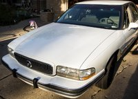 Picture of 1996 Buick LeSabre Custom, exterior