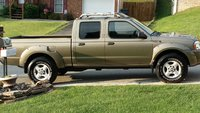Picture of 2002 Nissan Frontier 4 Dr XE 4WD Crew Cab LB, exterior