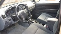 Picture of 2002 Nissan Frontier 4 Dr XE 4WD Crew Cab LB, interior