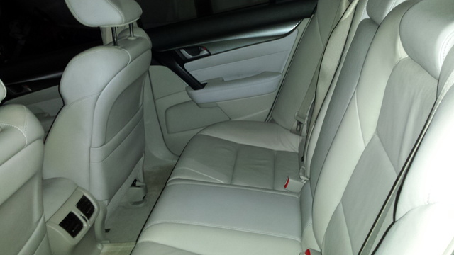 Picture of 2010 Acura TL FWD, interior, gallery_worthy
