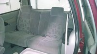 Picture of 2005 Pontiac Montana 1SE, interior