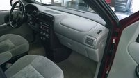 Picture of 2005 Pontiac Montana Base Extended, interior