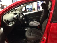 Picture of 2013 Chevrolet Spark 1LT, interior