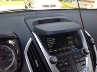Picture of 2013 GMC Terrain SLE1 AWD, interior