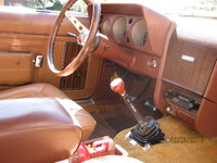 Picture of 1969 AMC AMX, interior, gallery_worthy