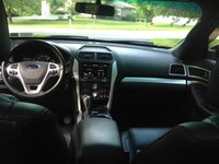 Picture of 2012 Ford Explorer XLT 4WD, interior