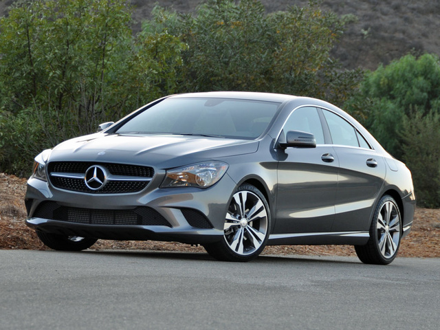 2014 mercedes benz cla class overview cargurus for 2014 mercedes benz cla class cla 250 specs