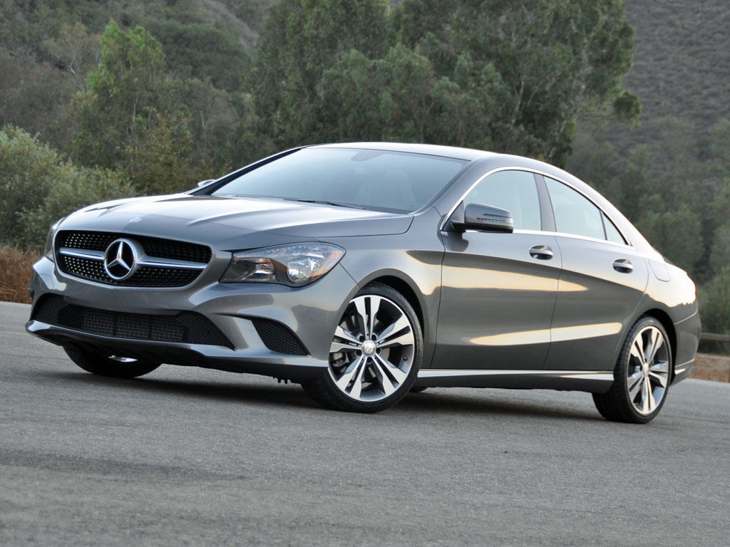new 2014 2015 mercedes benz cla class for sale cargurus ForCla Mercedes Benz For Sale