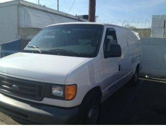 Picture of 2006 Ford Econoline Cargo E-150 3dr Van, exterior