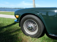 Picture of 1970 Triumph TR6, exterior, gallery_worthy
