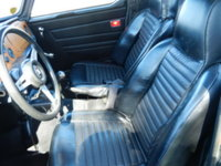 Picture of 1970 Triumph TR6, interior, gallery_worthy