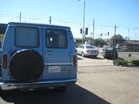 Picture of 1991 Ford E-150 STD Econoline, exterior