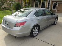 Picture of 2009 Honda Accord EX-L, exterior, gallery_worthy