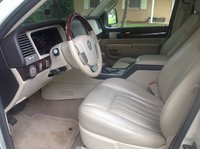 Picture of 2003 Lincoln Aviator Luxury, interior