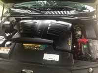 Picture of 2003 Lincoln Aviator 4 Dr STD SUV, engine