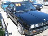 1991 BMW Z1 Overview