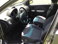 Picture of 2006 Chevrolet Aveo LT Hatchback, interior
