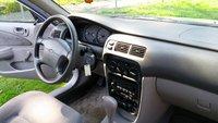 Picture of 2000 Chevrolet Prizm 4 Dr LSi Sedan, interior