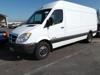 Picture of 2009 Dodge Sprinter Cargo 3500 170WB Ext., exterior, gallery_worthy