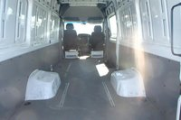 Picture of 2009 Dodge Sprinter Cargo 3500 170WB Ext., interior, gallery_worthy