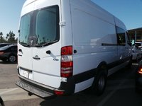 2009 Dodge Sprinter Cargo Overview