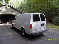Picture of 2001 GMC Safari 3 Dr SLE Passenger Van Extended, exterior