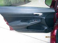 Picture of 2010 Honda Civic LX-S, interior