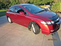 Picture of 2010 Honda Civic LX-S, exterior