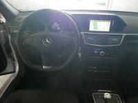 Picture of 2011 Mercedes-Benz E-Class E 550 Sport, interior