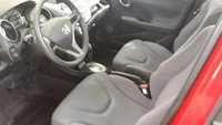 Picture of 2009 Honda Fit Base, interior