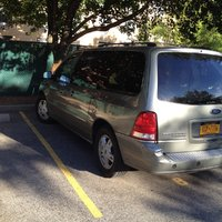 2004 Ford Freestar Picture Gallery