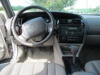 Picture of 1998 Toyota Avalon 4 Dr XLS Sedan, interior