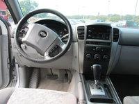 Picture of 2006 Kia Sorento LX, interior