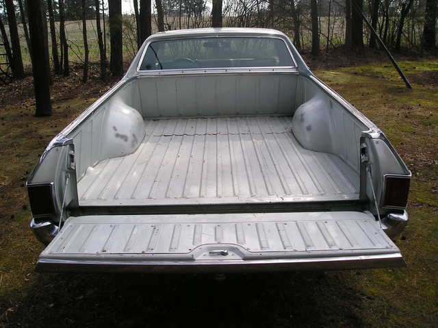 Picture of 1971 Chevrolet El Camino